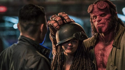 Hellboy:le esigenze del pubblico sono cambiate