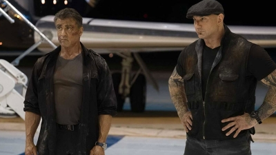 Escape Plan 3, action muscolare tra drammaticità e ironia