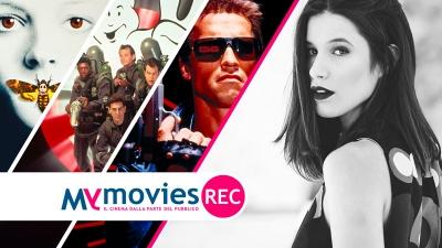 Anni 80 vs Anni 90: la sfida è ad agosto su Sky Cinema Collection