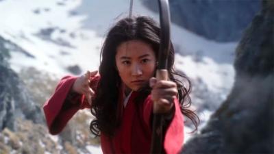 Mulan, da venerdì 4 settembre su Disney+