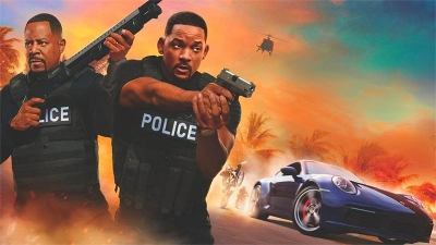 Bad Boys for Life, come si reinventa un franchise