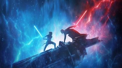 Tutta la saga finalmente in un unico posto. Disney+ festeggia lo Star Wars Day