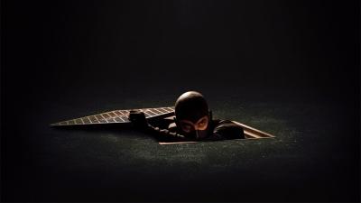 Diabolik, il primo teaser poster del film