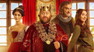 Il regno, buon soggetto per un film che non spinge mai sull'acceleratore della critica sociale