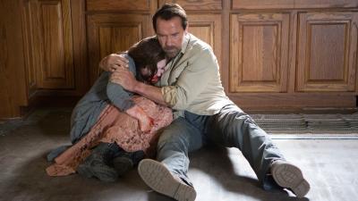 Contagious - Epidemia mortale, zombie movie in maniera intimista