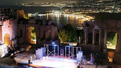 Taormina Film Fest 2020, aprirà Marion H?nsel. Il 19 luglio chiusura al Teatro Antico