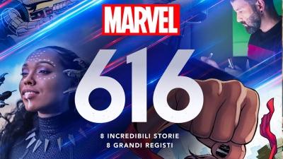 Marvel 616, il primo trailer della docu serie [HD]