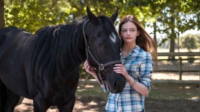 Black Beauty - Autobiografia di un cavallo, da venerdì 27 novembre su Disney+