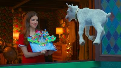Noelle, da venerdì 27 novembre su Disney+