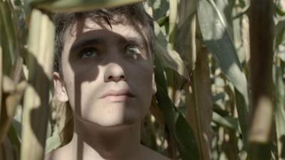 In un futuro aprile, guarda l'inizio del documentario sul giovane Pasolini