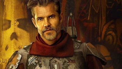 The Mandalorian 2: Timothy Olyphant, da Hitman a… Boba Fett?