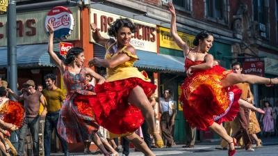 West Side Story, da giovedì 16 dicembre al cinema