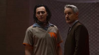 Loki, da venerdì 11 giugno su Disney+