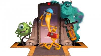 Monsters At Work, da venerdì 2 luglio su Disney+