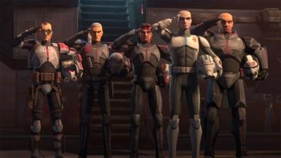 Star Wars: The Bad Batch, da martedì 4 maggio su Disney+