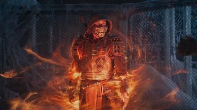 Mortal Kombat, dal 30 maggio su Sky Cinema e NOW