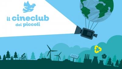 Il Cineclub dei Piccoli, gratis su MYmovies la rassegna di cinema dedicata ai ragazzi di Ballarò
