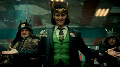 Loki, la prima clip della serie [HD]