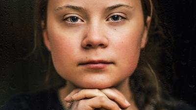 I Am Greta, cronaca autorizzata dell'anno di attivismo di una paladina, per amore e per forza