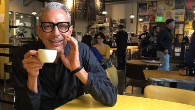 Il mondo secondo Jeff Goldblum, su Disney+ le curiosità dal mondo che ci circonda