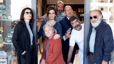 Ostaggi, una storia italiana ben scritta che strizza l'occhio al cinema di genere