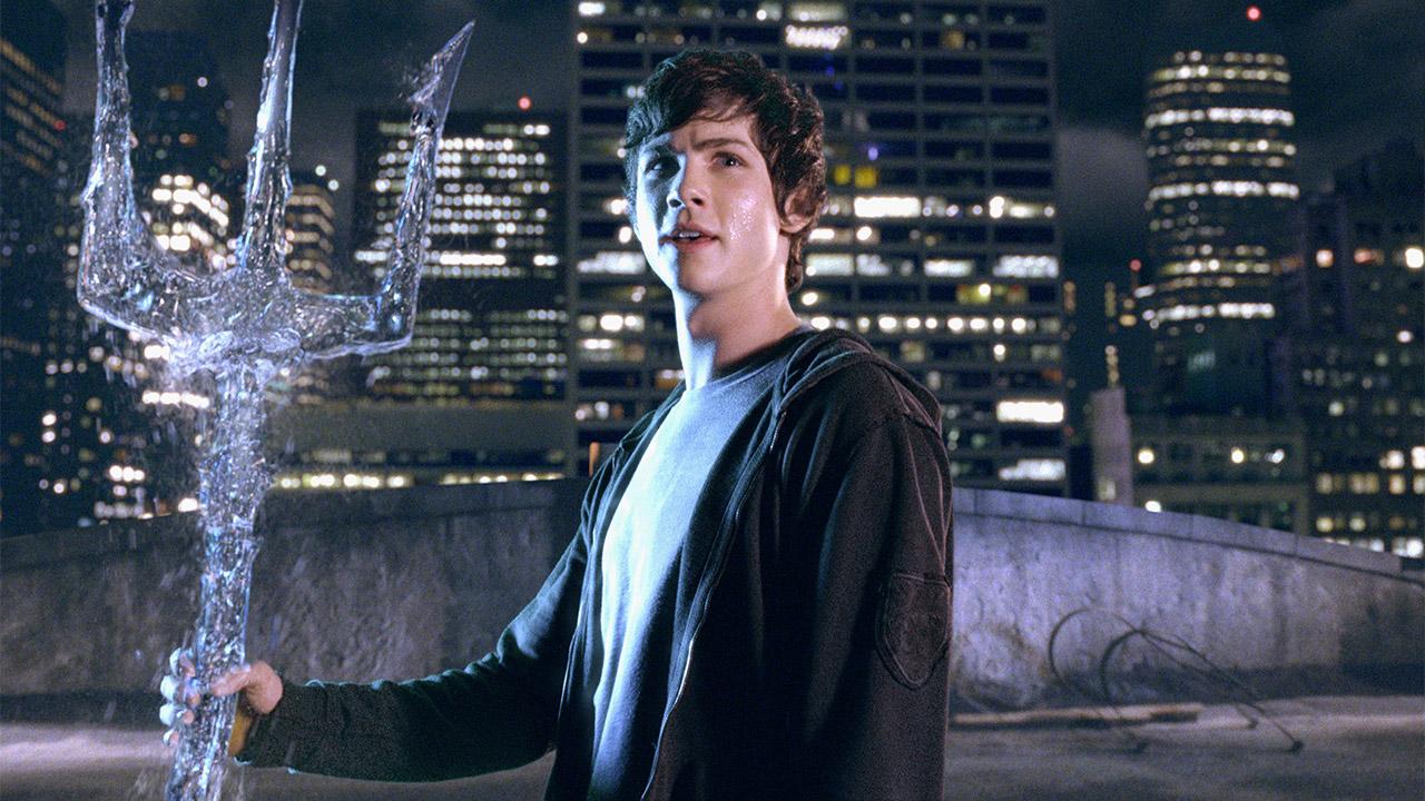 Percy Jackson - Il ladro di fulmini