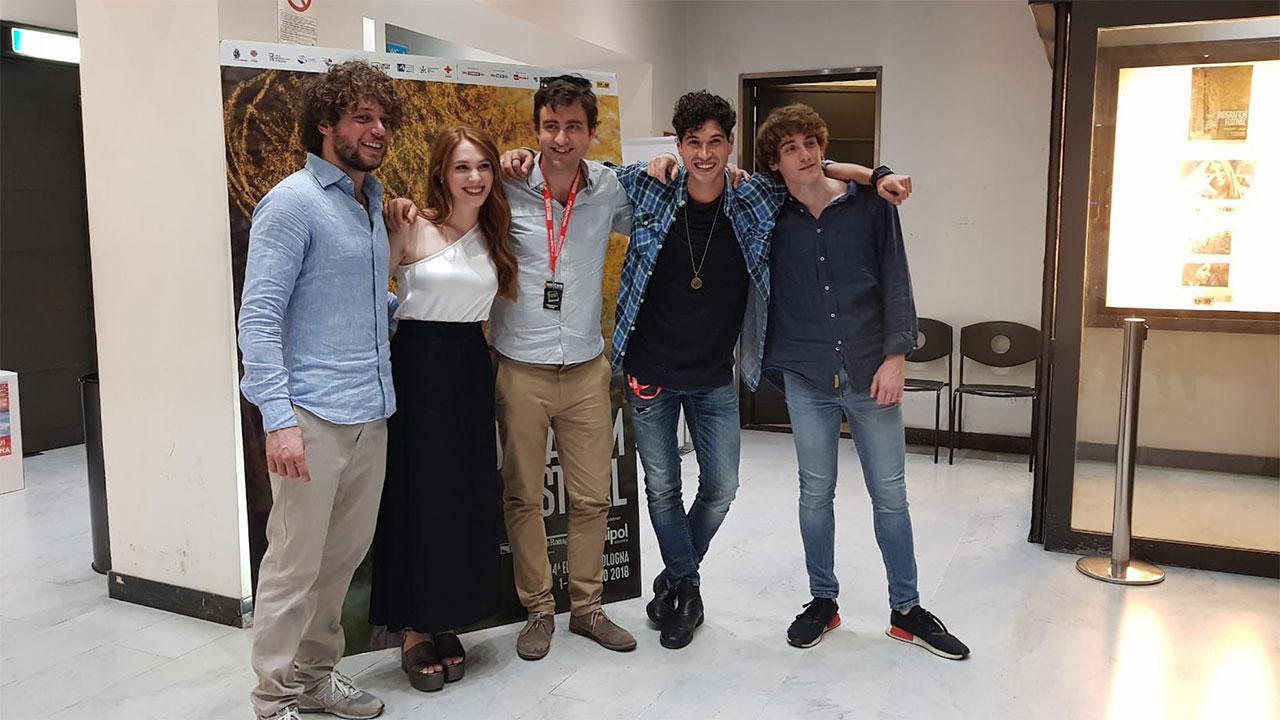 SKAM Italia: «La stagione 2 si farà»