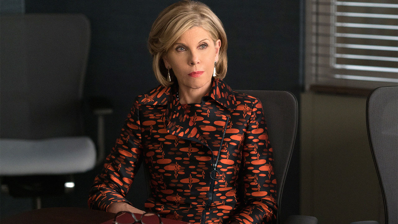 The Good Fight - stagione 2