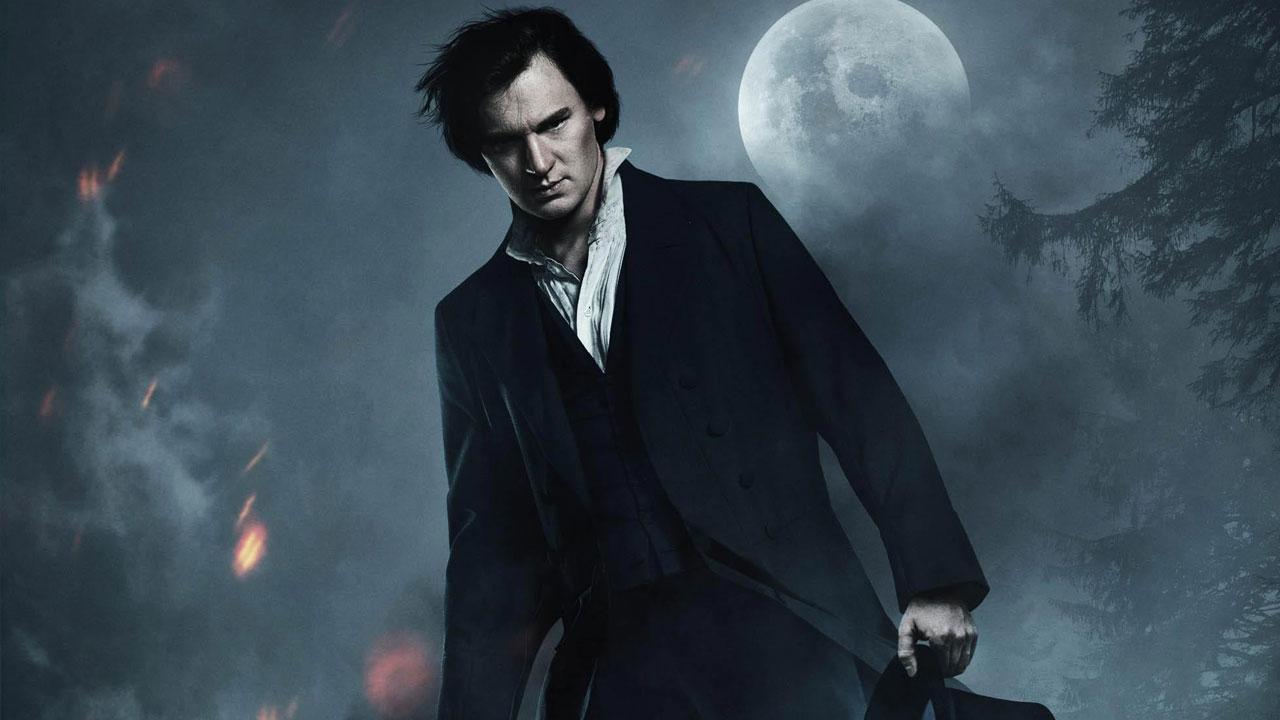 La leggenda dei cacciatori di vampiri