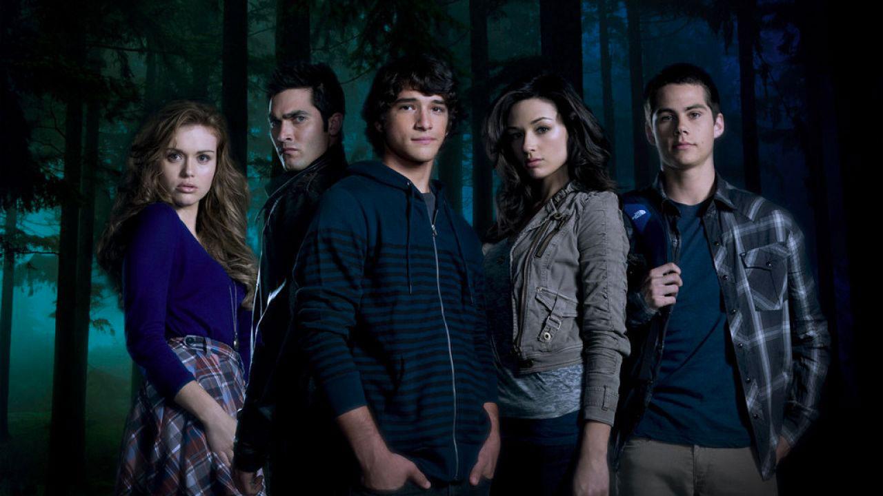 Teen Wolf - Stagione 5